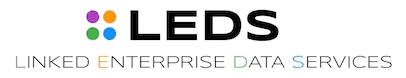 Logo: LEDS Research Project